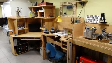 Igényes ötvös aranyműves műhely karikagyűrű gyártáshoz .jpg