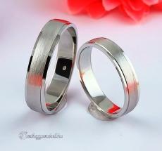 LK-247 Arany karikagyűrű, jegygyűrű