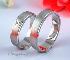 LK-360 Arany karikagyűrű, jegygyűrű