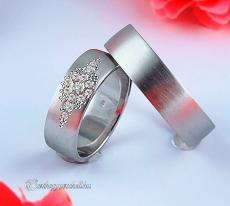 LK-380 Arany karikagyűrű, jegygyűrű