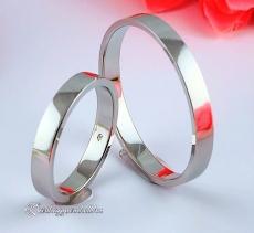 B-196F Arany karikagyűrű, jegygyűrű