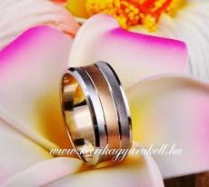 B-172 Arany karikagyűrű, jegygyűrű