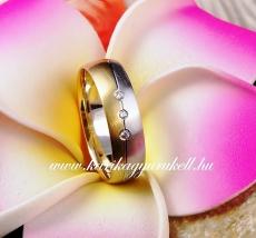 B-175 Arany karikagyűrű, jegygyűrű