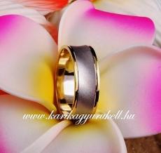 B-178 Arany karikagyűrű, jegygyűrű
