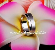 B-189 Arany karikagyűrű, jegygyűrű