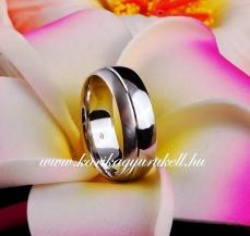 B-193 Arany karikagyűrű, jegygyűrű